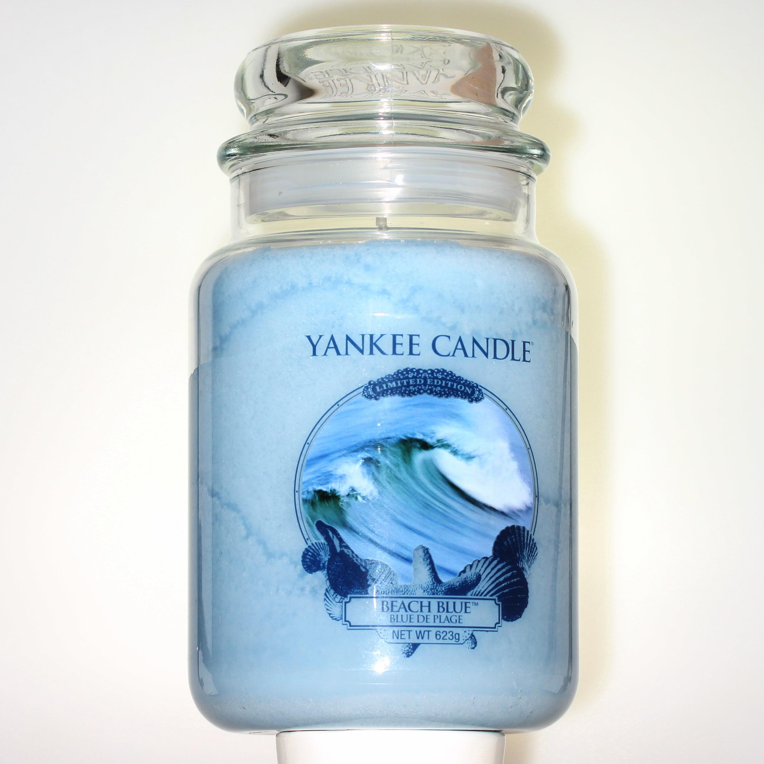 Housewarmer Kerzen von Yankee Candle